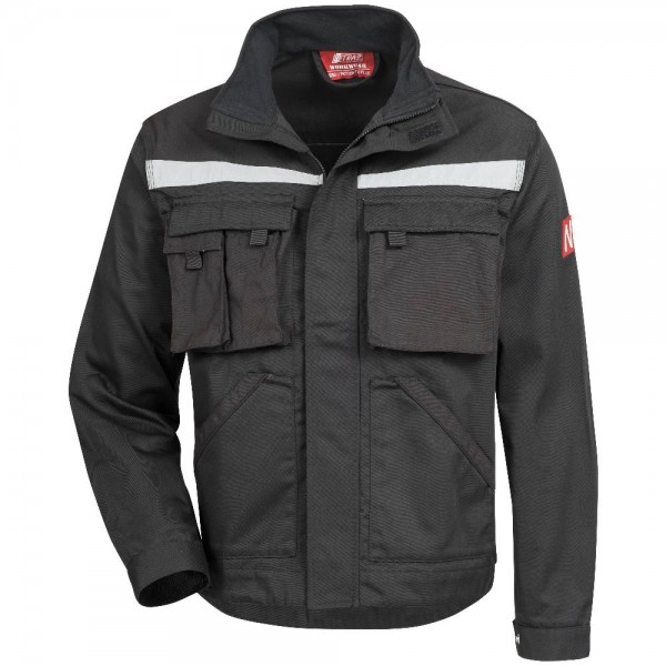 Nitras Motion Tex Plus Arbeitsjacke