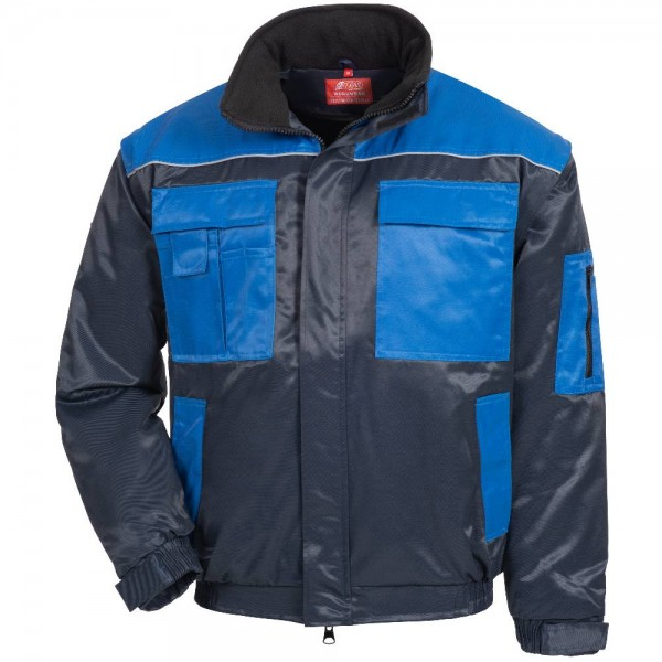 Nitras Motion Tex Plus Pilotenjacke